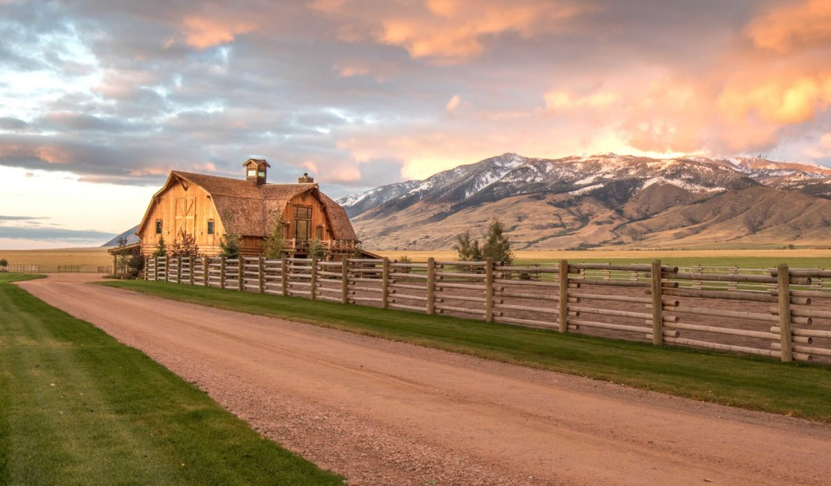 Black Mountain Ranch 0