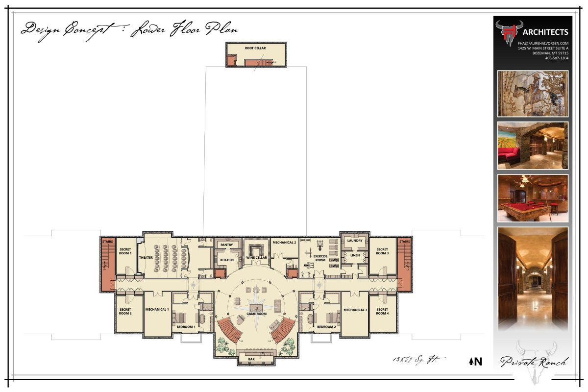 Lower Plan
